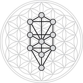 Kabbalah Flower of Life