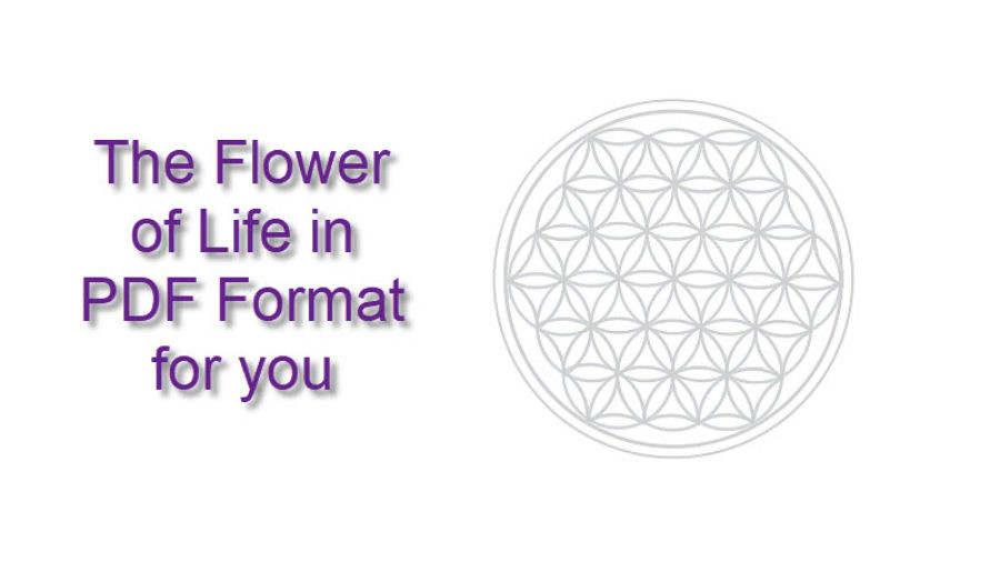 Flower Of Life Meaning Origin Application Effect