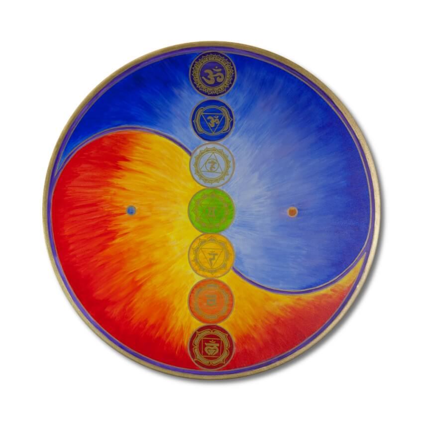 Yin Yang Chakra